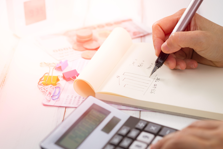 Financiele administratie eindhoven