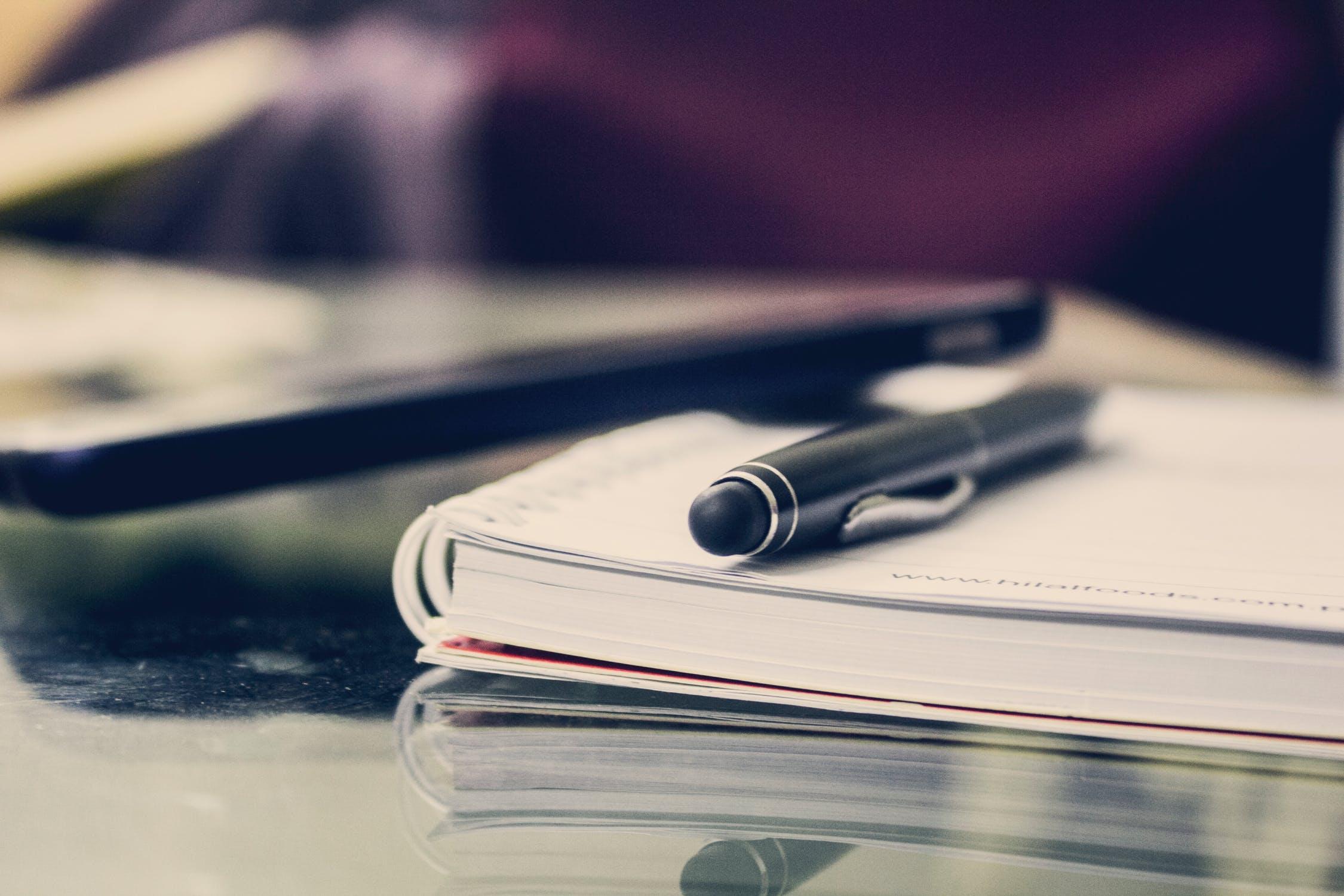 Ondernemingsplan schrijven
