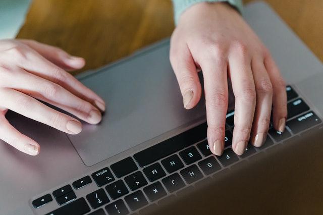 online geldzaken regelen met de boekhouder