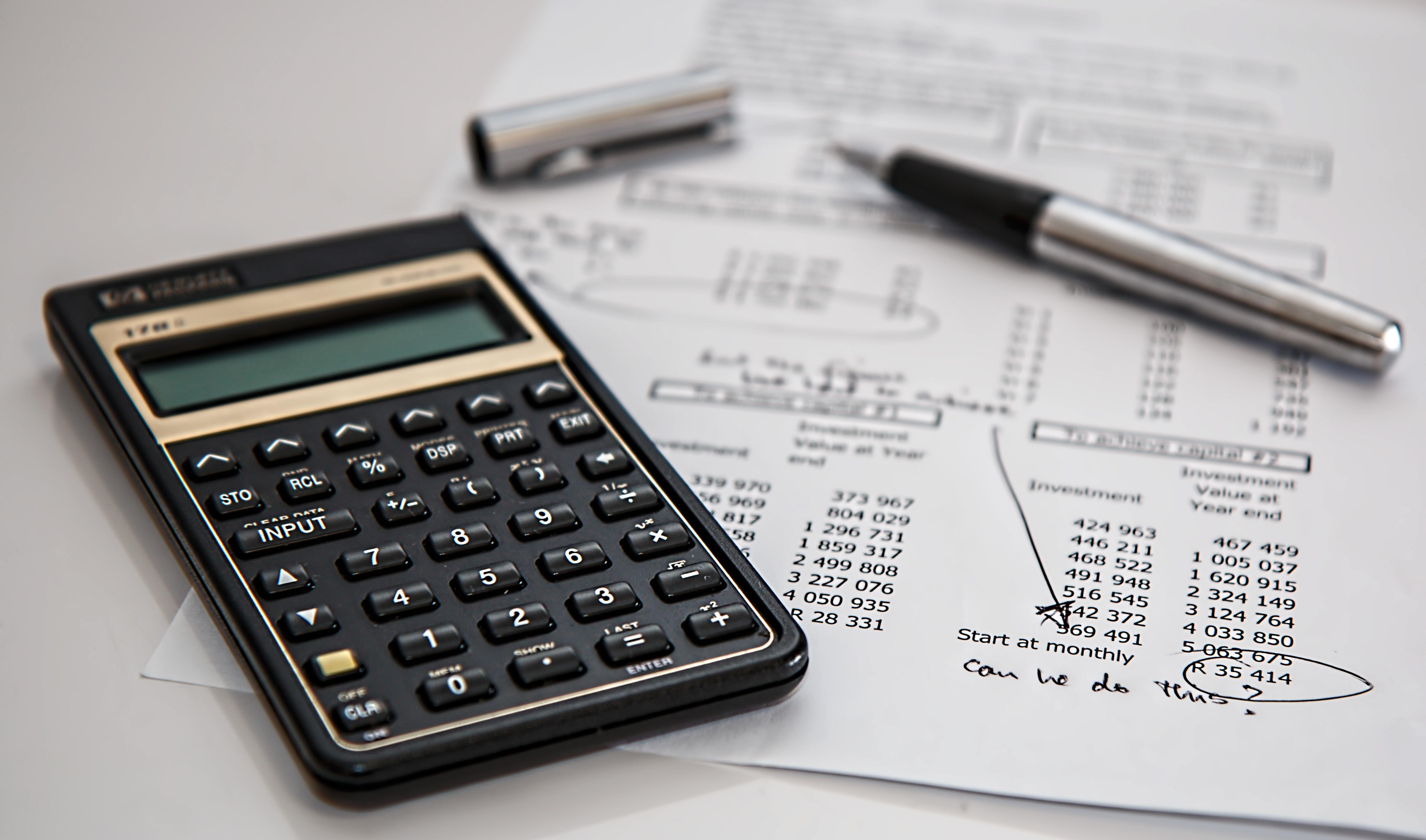 Slim financieel plannen