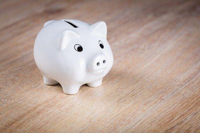 sparen voor uw pensioen