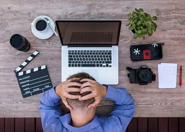 stoppen of doorgaan ondernemer